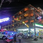 soi LK Metro pattaya night