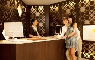 joiner fee check-in-hotel
